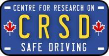 Centre for Research on Safe Driving