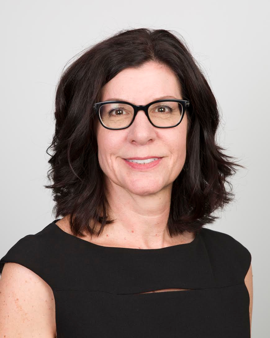 Photo of Dr. Kathy Sanderson
