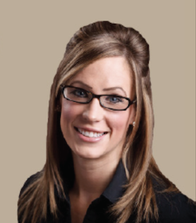 Marissa Reckmann headshot
