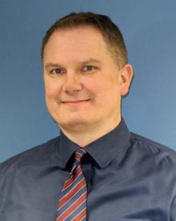 Michael Coffey headshot
