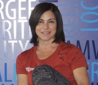Gina Huneau headshot