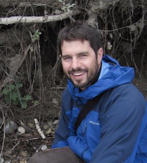 Gregory Lowan-Trudeau headshot