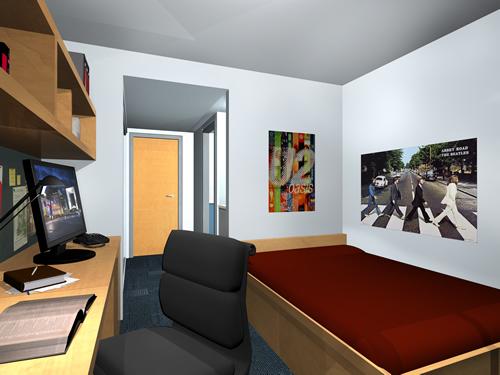 Accommodations Lakehead University