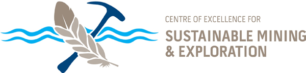Centre of Excellence for Sustainable Mining & Exploration