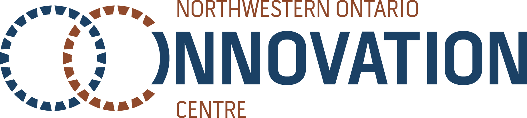 Northwestern Ontario Innovation Centre Logo