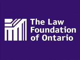 logo of law foundation of ontario