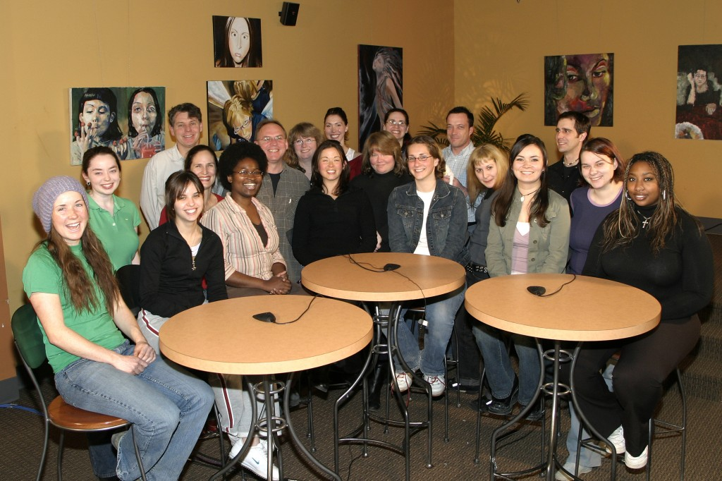 Turning Points 2 Group Picture