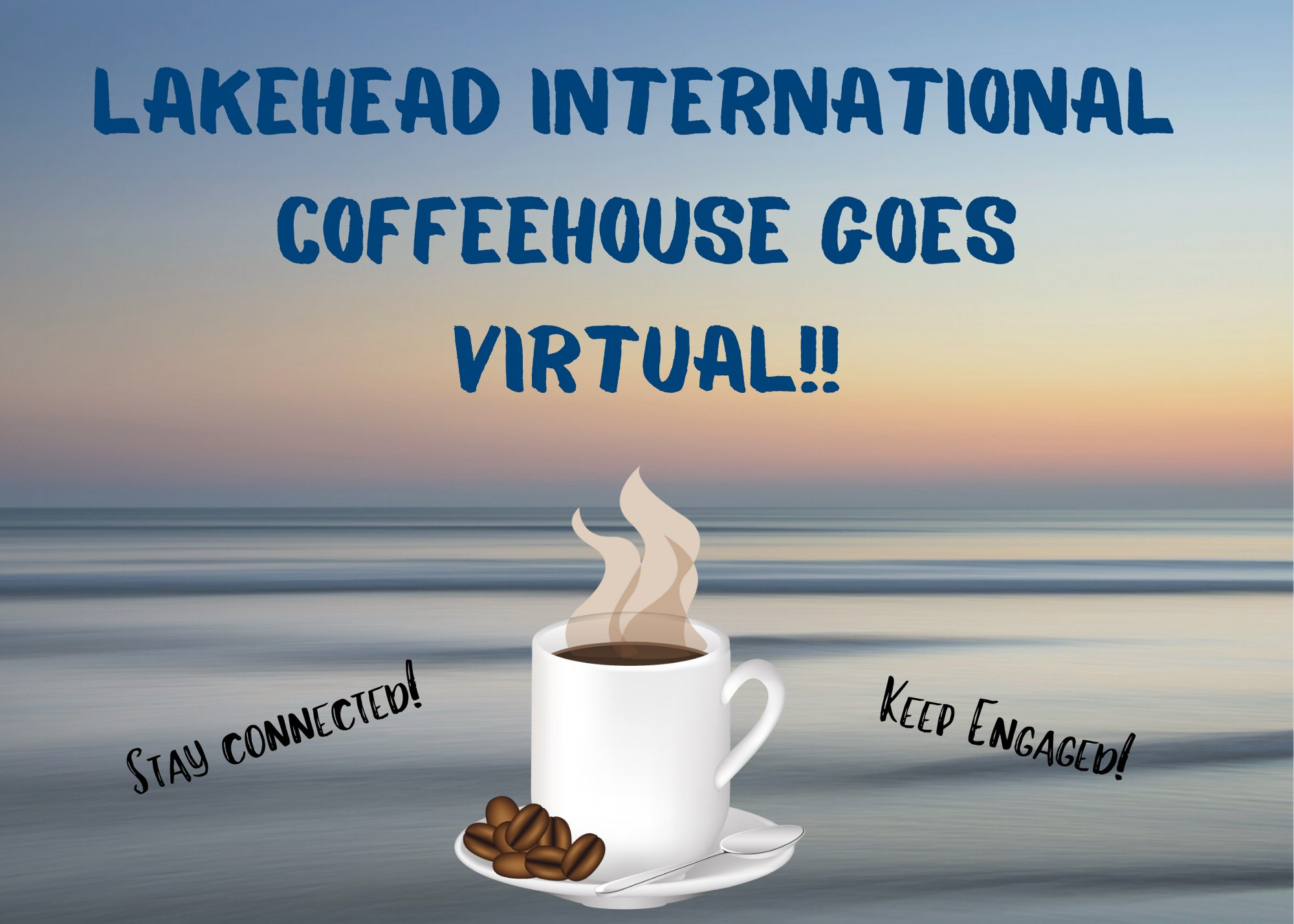 LUI Virtual Coffee House