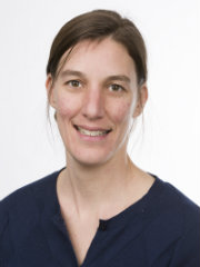 This is an image of Dr. Lindsay Galway