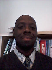 Photo of Dr. Akingbola