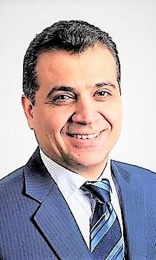 Dr. Adel Shoaib