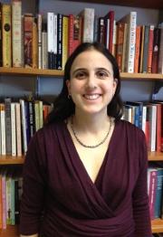 Dr. Anna Guttman