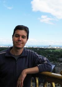 Dr. Frederico Oliveira