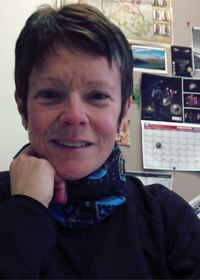 Dr. Isabelle Lemee