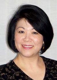 Headshot of Dr. Josephine Tan