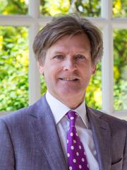 Headshot of Dr. Janusz Kozinski