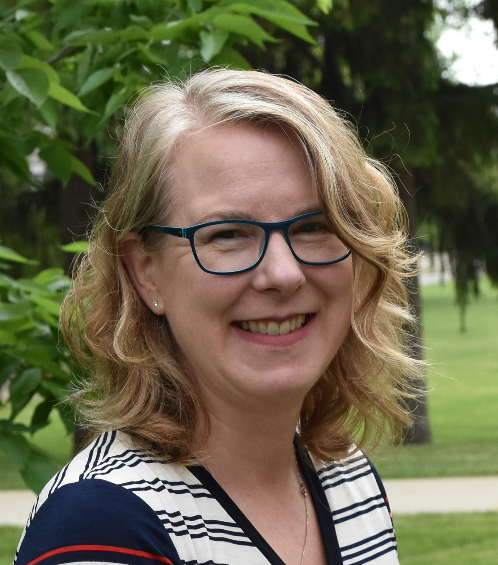 Laura L. Van Eerd