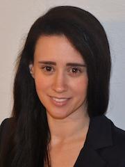 Photo portrait of Amanda Lino