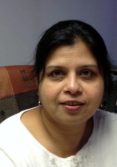Profile picture of Dr. Pallavi V. Das