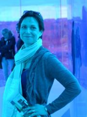 Dr. Rachel Warburton