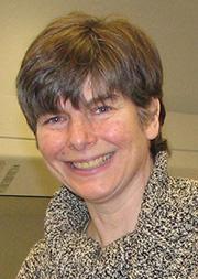 Dr. Victoria Te Brugge