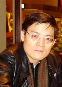 Dr. Zi-Hua Justin Jiang