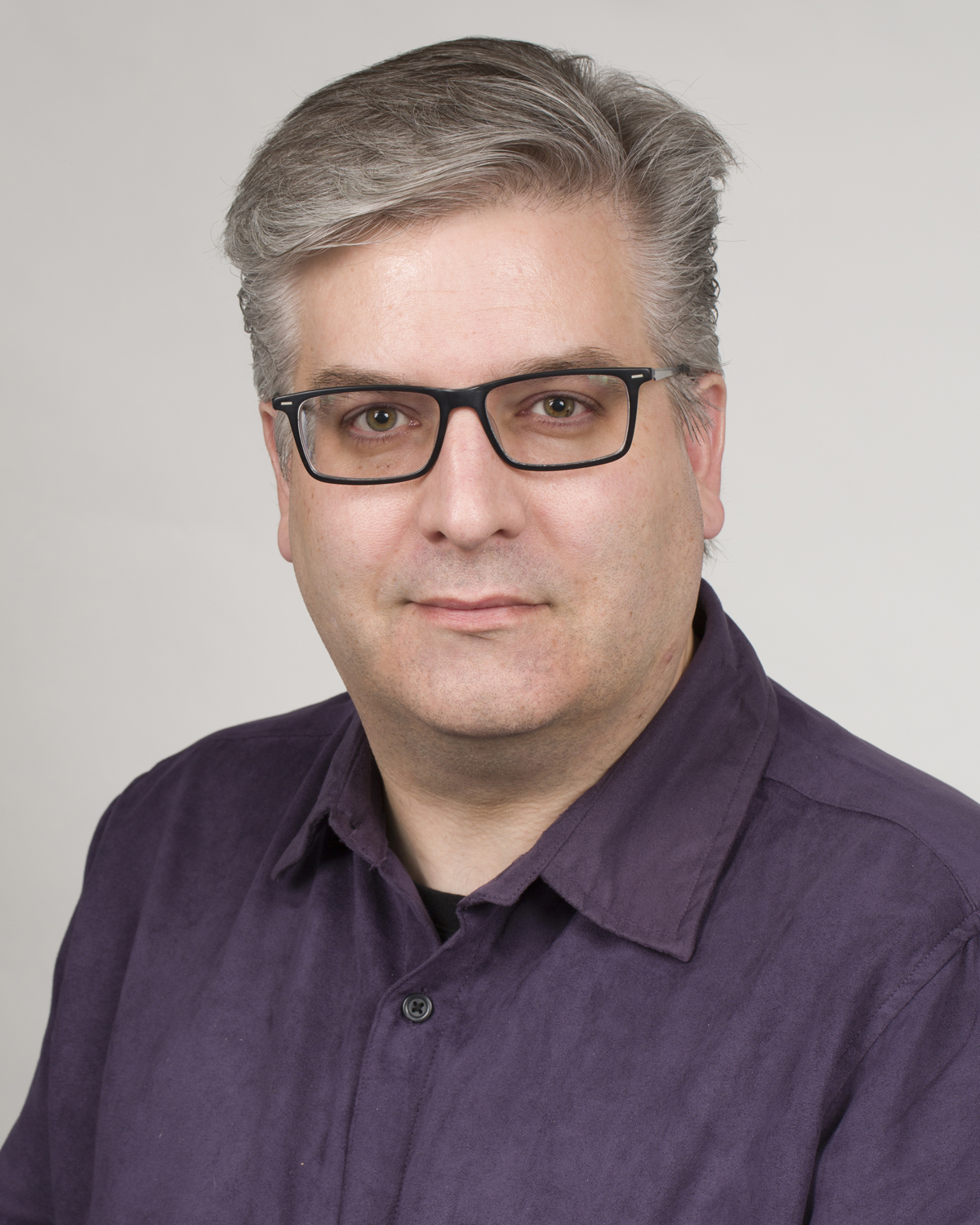 Dr. Jason Blahuta photo portrait