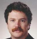 Portrait Photo of Brad Wilson