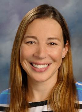 Dr Mariette Brennan