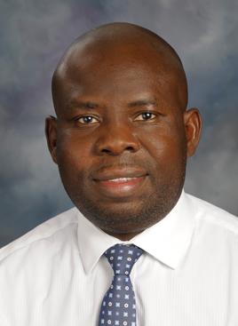 Dr. Martin-Joe Ezeudu