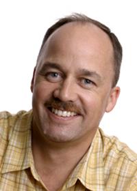 Dr. Stephen Kinrade