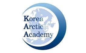 Korea Arctic Academy logo
