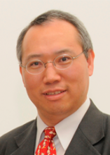 This is an image of Dr. Aicheng Chen