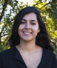 Headshot of Amanda Mejia