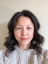 Headshot of Anna Choi