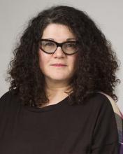 Dr. Clara Sacchetti Dufresne photo portrait