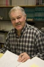 Douglas Morris
