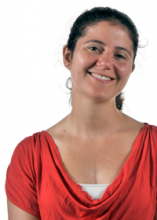 Dr. Thamara Laredo