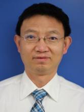 Dr. Dengs headshot