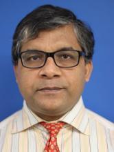 Dr. Uddin headshot