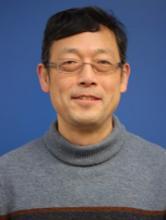 Dr Xioping Liu Headshot