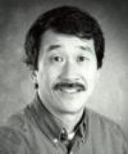 This is an image of Dr. Mike Tuan