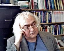Dr. Dwight Mazmanian, C.Psych.