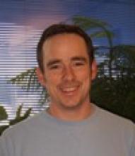Headshot of Gauthier