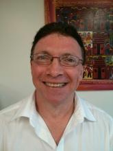 David Fish Academic Coordinator for Lakehead University's English Language Program