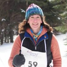 Headshot of Julie Rosenthal
