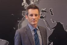 James Aldridge, Lakehead University Vice-Provost, International