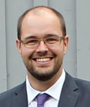 Dr. Kyle Murphy