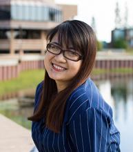 Lorraine Luong