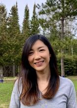 Headshot of Maiko